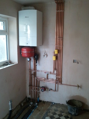 TSA Heating Services Ltd - Pictures